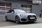 Audi RS4 27.02.2019