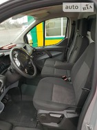 Ford Transit Custom 21.01.2019