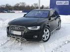 Audi A4 allroad quattro 27.02.2019