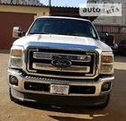 Ford F-250 28.04.2019