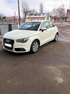Audi A1 21.01.2019