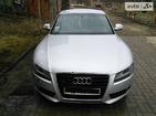 Audi A5 09.01.2019