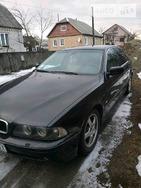 BMW 530 21.01.2019