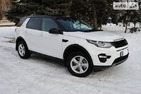 Land Rover Discovery Sport 06.09.2019