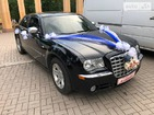 Chrysler 300C 21.01.2019