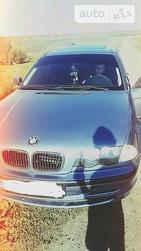 BMW 318 24.04.2019