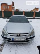 Peugeot 607 12.04.2019