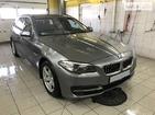 BMW 525 25.01.2019