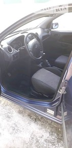 Ford Fiesta 21.01.2019