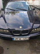 BMW 523 21.01.2019