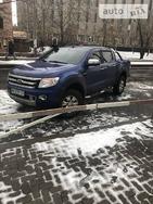 Ford Ranger 29.01.2019