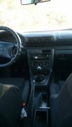 Audi A4 Limousine 21.01.2019