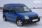 Ford Tourneo Connect 21.01.2019