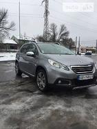 Peugeot 2008 21.01.2019