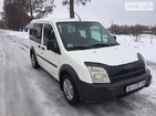 Ford Transit Connect 31.01.2019