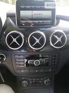 Mercedes-Benz B 160 23.02.2019