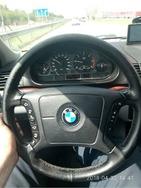 BMW 320 16.01.2019
