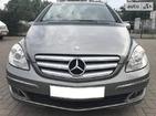 Mercedes-Benz B 170 21.01.2019