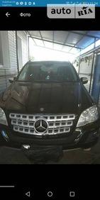 Mercedes-Benz ML 350 21.01.2019