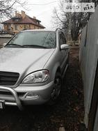 Mercedes-Benz ML 270 21.01.2019