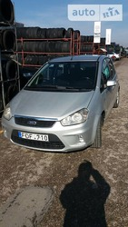 Ford C-Max 25.01.2019