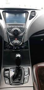 Hyundai Azera 17.01.2019