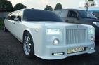 Rolls Royce Phantom 17.06.2019