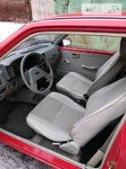 Chevrolet Omega 21.01.2019