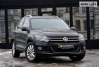 Volkswagen Tiguan 31.01.2019