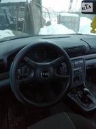 Audi A4 Limousine 31.01.2019