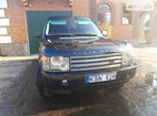 Land Rover Range Rover Supercharged 23.02.2019