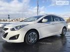 Hyundai i40 21.01.2019
