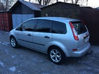 Ford C-Max 29.01.2019