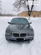 BMW 730 31.01.2019