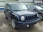 Jeep Patriot 08.01.2019