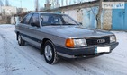 Audi 100 23.02.2019