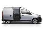 Renault Dokker Van 20.05.2019