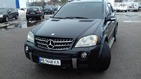 Mercedes-Benz ML 63 AMG 26.01.2019