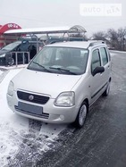 Suzuki Wagon R 01.03.2019