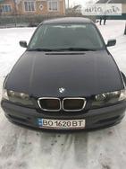 BMW 320 21.01.2019