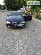 Alfa Romeo 166 21.01.2019