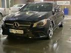 Mercedes-Benz CLC 250 21.01.2019