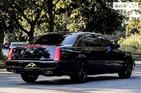 Cadillac DTS 01.03.2019