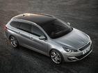 Peugeot 308 SW 25.02.2020