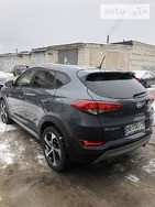 Hyundai Tucson 16.01.2019