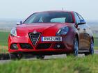 Alfa Romeo Giulietta 18.02.2019