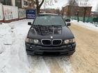 BMW X5 20.01.2019