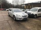 Opel Insignia 21.01.2019