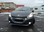 Peugeot 208 21.01.2019
