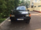 Land Rover Range Rover Supercharged 01.03.2019